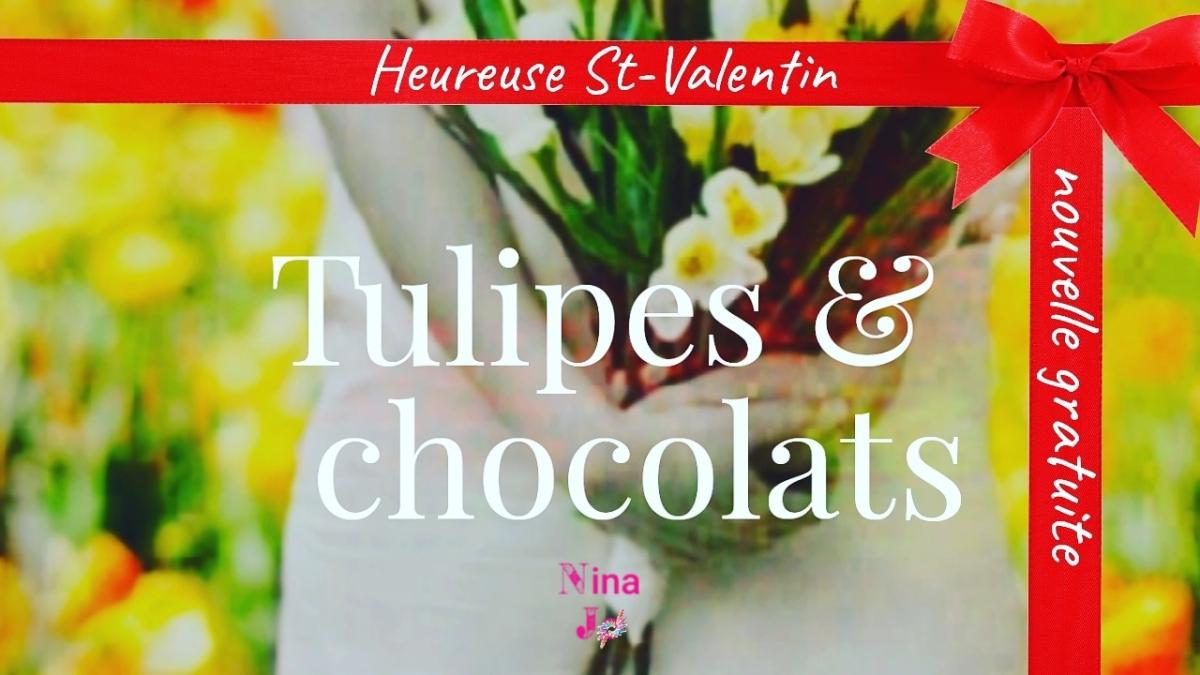 Votre cadeau de la St-Valentin à télécharger