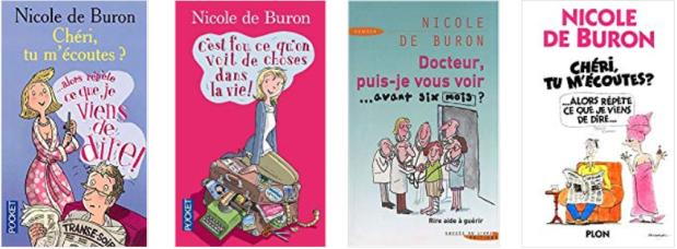 Nicole de Buron