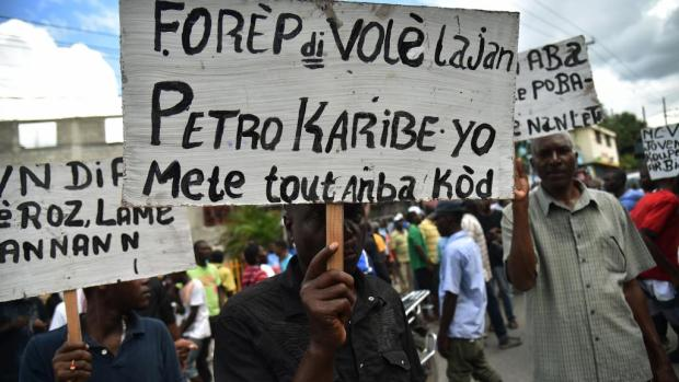 Petrocaribe_manifestation