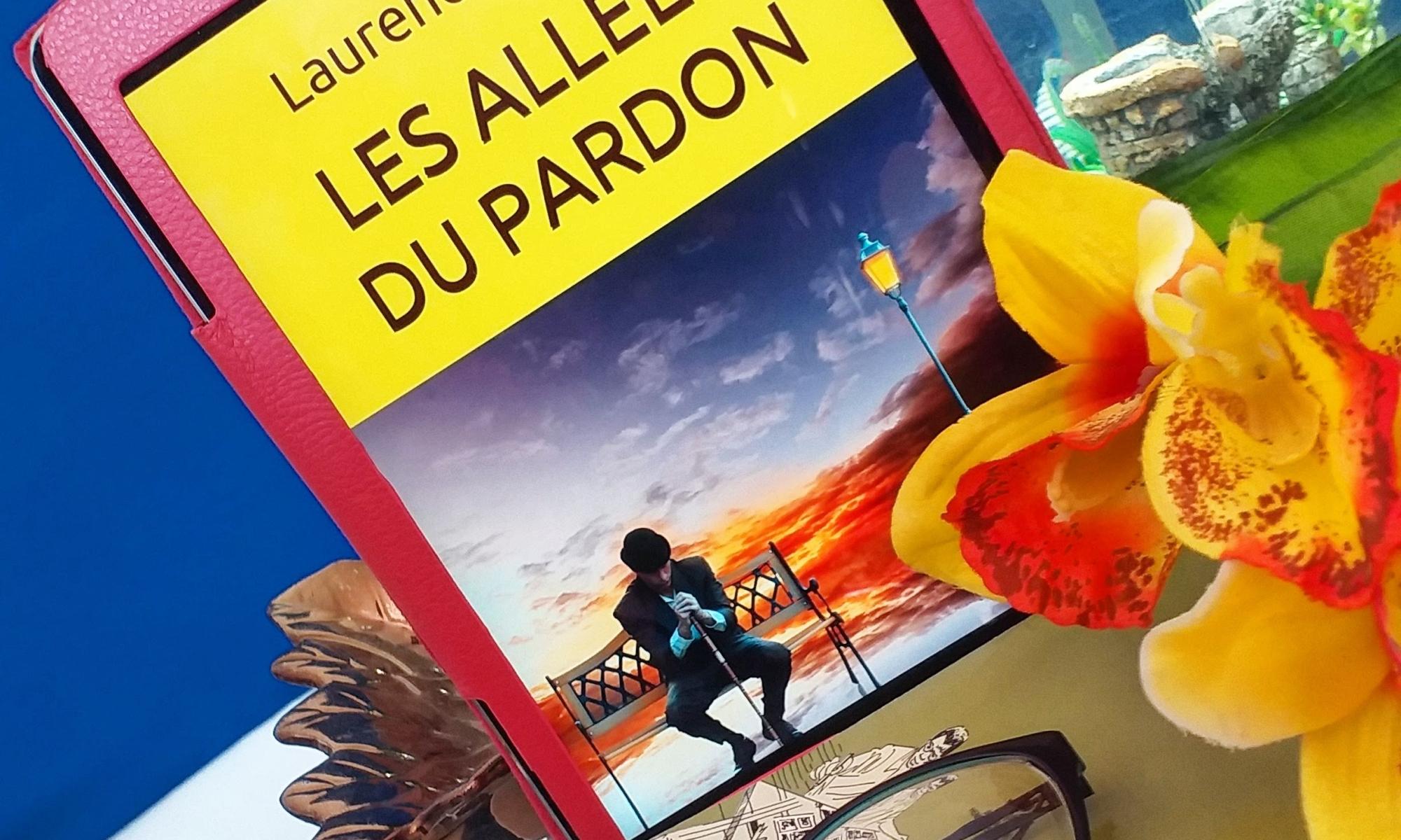 LES ALLÉES DU PARDON - Laurence Labbé