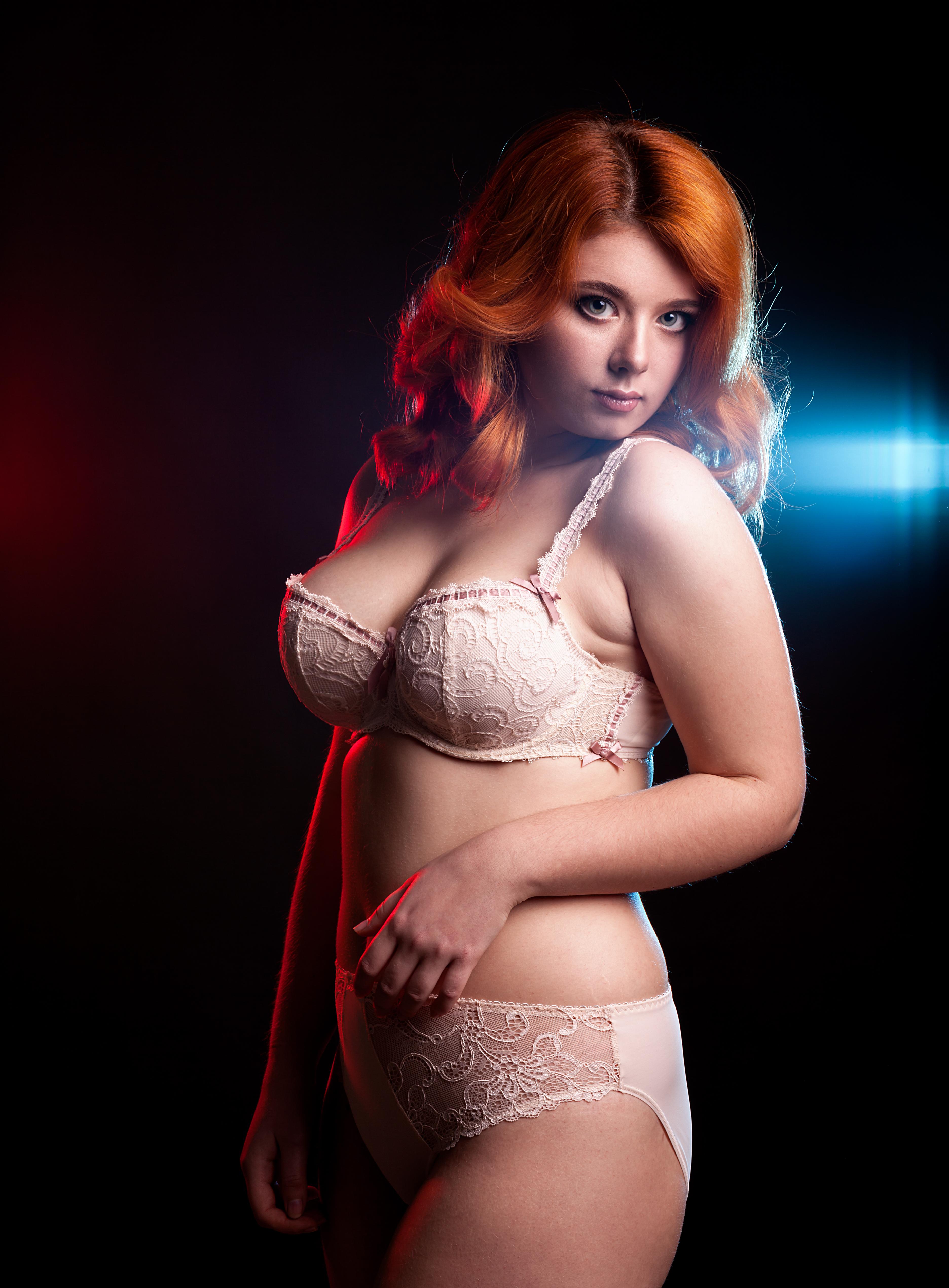 Belle et sexy